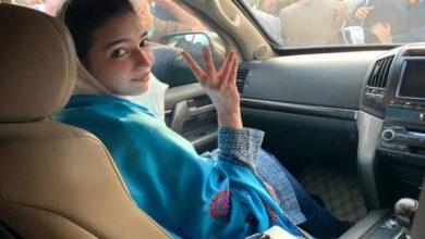 Photo of آصفہ بھٹو کی سیاسی میدان میں انٹری