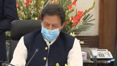 Photo of اپوزیشن کی تحریک کا دوسرا مرحلہ بھی ناکام ہوگا،وزیراعظم عمران خان