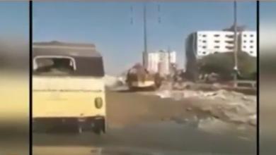 Photo of کراچی میں رکشہ سوار شہری کو کچرا پھینکنا مہنگا پڑ گیا