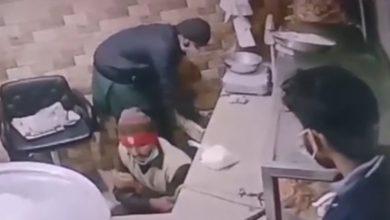 Photo of پاک پتن میں جرائم کی وارداتیں بڑھ گئیں