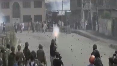 Photo of مقبوضہ کشمیر میں بھارت کی ریاستی دہشتگردی جاری