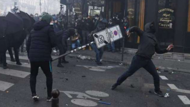 Photo of اسلاموفوبیا نے فرانس کو خون میں رنگ دیا