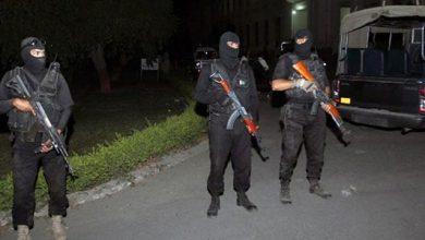 Photo of شہر قائد میں دہشت گردی کو عروج دینے والے دو مبینہ دہشتگرد گرفتار کرلئے گئے