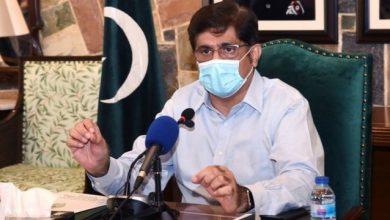 Photo of کراچی کے شہریوں کےلیے اچھی خبر.پبلک پرائیویٹ پارٹنر شپ سے ملیر ایکسپریس وے کا سنگ بنیادرکھا جائے گا