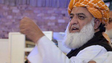 Photo of مولانا فضل الرحمان نے تمام جماعتوں کے اراکین سے 31 دسمبر تک استعفی مانگ لی