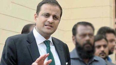Photo of وفاقی حکومت کو جزائر پر چائنہ کٹنگ نہیں کرنے دیں گے،مرتضیٰ وہاب