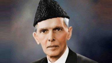 Photo of قائداعظم محمد علی جناح کا144واں یومِ پیدائش آج منایا گیا