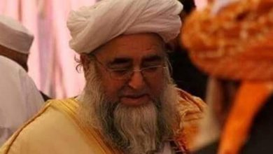 Photo of معروف عالم دین مفتی زرولی خان کی نماز جنازہ ادا، ہزاروں افراد کی شرکت
