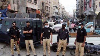 Photo of کراچی میں کورونا کیسز میں اضا فہ