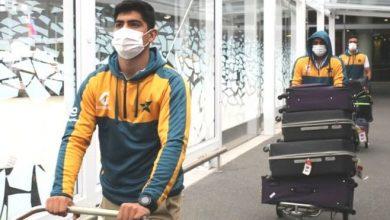 Photo of نیوزی لینڈ اے اور پاکستان شاہینز کے درمیان پہلا 4 روزہ کرکٹ میچ منسوخ