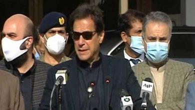 Photo of قوم نے متحد ہوکر ملک میں دہشت گردی کو شکست دی, وزیراعظم عمران خان