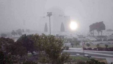Photo of شہر قائد میں سرد ہوائیں چلنے کا امکان، محکمہ موسمیات