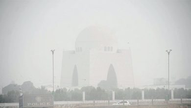 Photo of کراچی ایک بار پھر دنیا کے آلودہ ترین شہروں میں سر فہرست