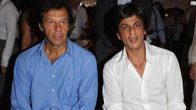 Photo of وزیراعظم عمران خان کے ڈانٹنے پر کافی غصہ آیا تھا، شاہ رخ خان