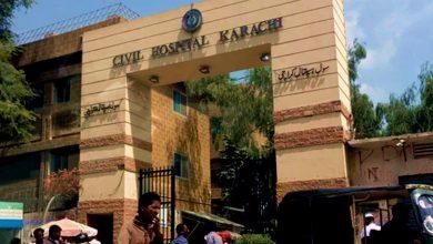 Photo of کراچی کا سول اسپتال تیمارداروں کو مریض کی صحتیابی تک مسائل کا سامنا رہنا معمول
