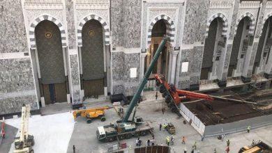 Photo of سعودی عرب، بن لادن کمپنی مسجد حرام میں کرین حادثے میں بری قرار
