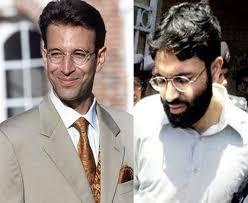 Photo of سندھ ہائی کورٹ میں امریکی صحافی ڈینئل پرل قتل کیس کے ملزم کی بریت کی درخواست پر سماعت