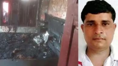 Photo of بھارت میں کرپشن بے نقاب کرنے پر صحافی کو زندہ جلا دیا گیا