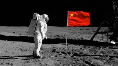 Photo of چین چاند پر جھنڈا گاڑنے والا دنیا کا دوسرا ملک بن گیا،تصاویر جاری