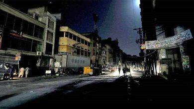 Photo of شہرقائد میں بجلی کی لوڈشیڈنگ جاری، دورانیہ 8 گھنٹے سے تجاوز کر گیا