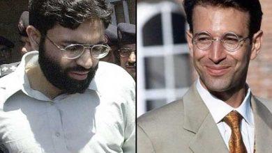 Photo of سندھ حکومت نے ڈینیئل پرل قتل کیس میں نظر ثانی درخواست دائرکردی۔