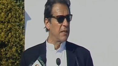 Photo of سال نو میں دو اہداف مقرر کئے ہیں , وزیراعظم عمران خان