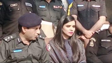 Photo of حیدرآباد:لطیف آباد سے اغوا ہونےوالی لڑکی لیاری سے بازیاب