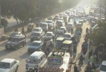 Photo of پاکستان جنوبی افریقہ  ٹیسٹ میچ کراچی کے شہریوں کے لئے درد سر بن گیا