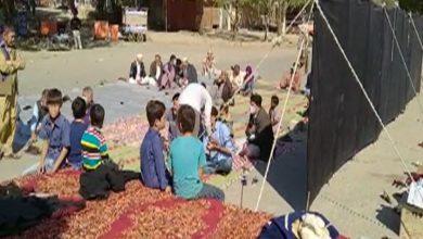 Photo of سانحہ مچھ کے شہدا کے اہلخانہ سے اظہار یکجہتی کیلئے کراچی میں دھرنے جاری