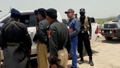 Photo of خیرپور: اکنامک زون تھانے کی حدود میں پولیس مقابلہ، 1اہلکار شہید