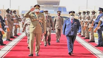 Photo of آرمی چیف جنرل قمر جاوید باجوہ کا دورہ قطر