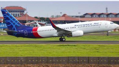 Photo of انڈونیشیا: طیارہ 50 سے زائد مسافروں کے ساتھ لاپتہ ہو گیا۔