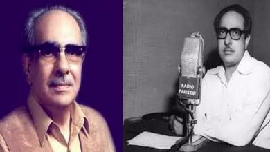 Photo of جمیل الدین عالی کی 97ویں سالگرہ آج منائی جارہی ہے