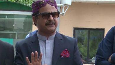 Photo of ذہنی دباؤ کا شکار پی پی کے مشیر بغیر رپورٹ پڑھے ہی تنقید کر رہے ہیںحلیم عادل شیخ