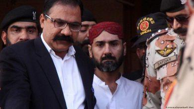 Photo of عدالت نے عذیر بلوچ کو تین مقدمات میں بری کردیا