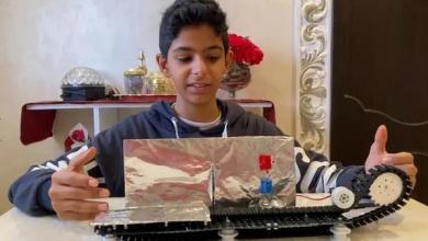 Photo of سعودی نوعمر لڑکے نے روبوٹ ٹیکنالوجی میں مسلسل تیسرا عالمی مقابلہ جیت لیا