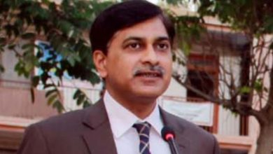 Photo of ایڈمنسٹریٹر کراچی کا بلدیہ عظمیٰ کے لیز کیسزروکنے کا حکم، نوٹی فکیشن جاری