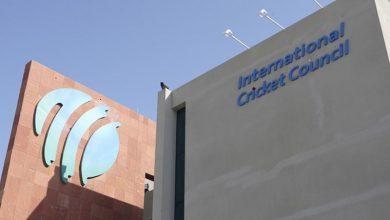 Photo of انٹرنیشنل کرکٹ کونسل کی جانب سے نئی ٹیسٹ رینکنگ جاری