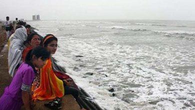 Photo of کراچی میں دو سے تین دن تیز ہوائیں چل سکتی ہیں، محکمہ موسمیات