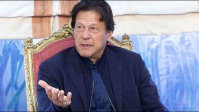 Photo of پاکستان کا واحد سیاستدان ہوں جوجی ایچ کیو کی نرسری میں نہیں پلا، وزیراعظم