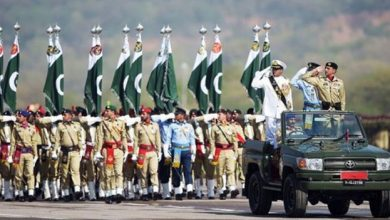 Photo of پاکستان دنیا کا دسواں طاقتور ملک بن گیا