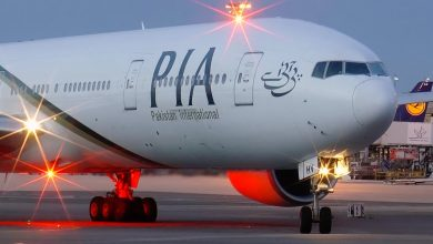 Photo of قومی ایئرلائن کا بوئنگ 777ملائیشیا میں قبضے میں لےلیا گیا