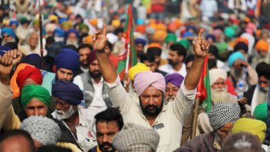 Photo of بھارت میں کسان احتجاج ملک گیر بغاوت میں بدل سکتا ہے ، امریکی ادارہ