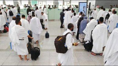 Photo of سعودی حکومت کی عمرہ زائرین کو کورونا ویکسین لگوانے کی ہدایت