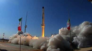 Photo of ایران کا سیٹلائٹ لے جانے والے راکٹ '' ذوالجناح'' کا کامیاب تجربہ