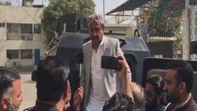 Photo of اپوزیشن لیڈر حلیم عادل شیخ کی جسمانی ریمانڈ کی استدعا مسترد