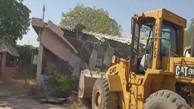 Photo of کراچی میں غیر قانونی فارم ہاؤسز کے خلاف کارروائی شروع