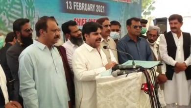 Photo of سندھ حکومت نے جو کام کئے وہ نظر آ رہےہیں، ناصر حسین شاہ