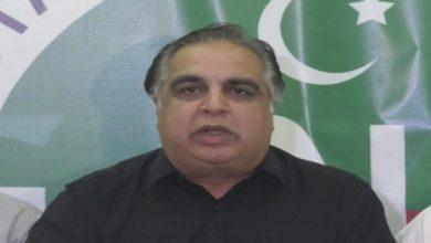 Photo of سانپ نکلنے کے واقعے کی سخت مذمت کرتاہوں، گورنر سندھ