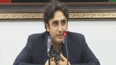 Photo of حکومت سینیٹ الیکشن میں میچ فکسنگ چاہتی ہے،بلاول بھٹو